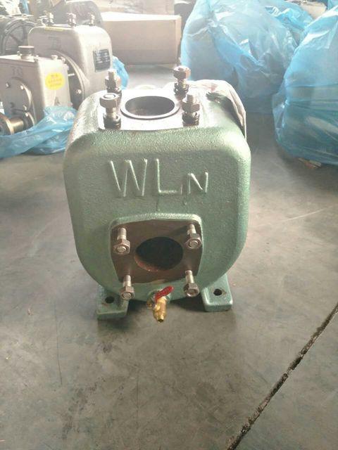 杭州威龙大功率自吸式洒水泵